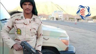 Photo of عکس / شهادت سرباز وظیفه «مهدی زاده» در کرمان / شب گذشته رخ داد