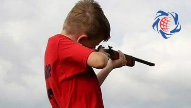 Photo of اسلحه بازی مرگبار در شهر بابک
