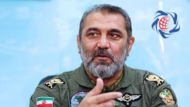 Photo of فرمانده هوانیروز ارتش: هر کسی می گوید هلی کوپترها به یاری زاگرس نرفته ،کذب گفته است