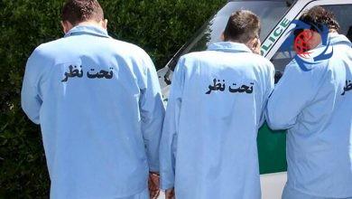 Photo of خواب آشفته 3 دزد در مشهد / 50 شاکی ول کن آنها نبودند!