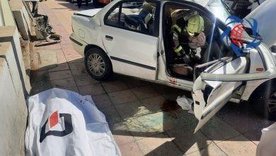 Photo of بلای وحشتناک سر زن جوان تهرانی / 8 صبح همه شوکه شدند + عکس تلخ