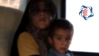 Photo of شکنجه زن 22 ساله رودباری توسط شوهر 80 ساله/ بدنش پر از سوختگی سیخ داغ است + عکس