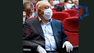 Photo of حضور دانیال زاده ابر بدهکار بانکی در دادگاه طبری + عکس
