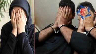 Photo of ندا اینستاگرام لباس های دزدی می فروخت / شوهر این زن دزد نامرئی فروشگاه بود +عکس