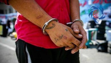 Photo of قاتل فراری دشتستان دستگیر شد