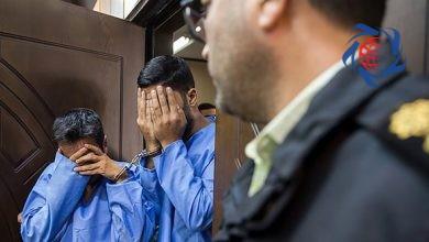 Photo of بازداشت 5 مجرم خشن خارجی فراری به ایران / آنها از ایران اخراج می شوند!