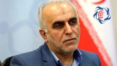 Photo of وزیر اقتصاد در مسیر مجلس شورای اسلامی تصادف کرد