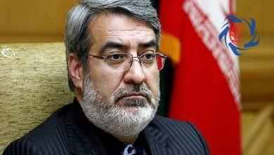 Photo of وزیر کشور :در روزهای آینده تعداد کشته های آبان اعلام خواهد شد