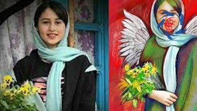 Photo of ناگفته های هولناک خاله از لحظه قتل رومینا اشرفی / دخترکم حتی دست و پا هم نزده بود! + عکس و فیلم