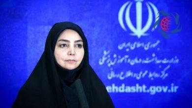 Photo of 120 مبتلا به کرونا در 24 ساعت گذشته در ایران جانباختند /جدیدترین آمار کرونا در کشور