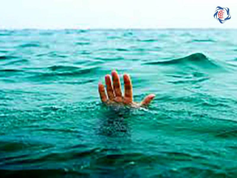 غرق+شدن
