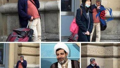 Photo of من قاضی منصوری متهم فراری نیستم! / پشت پرده عکس های منتسب به قاضی منصوری + فیلم