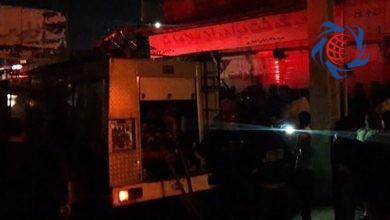 Photo of حادثه ای عجیب در بیمارستان آریا اهواز / پای یک سارق در میان بود !