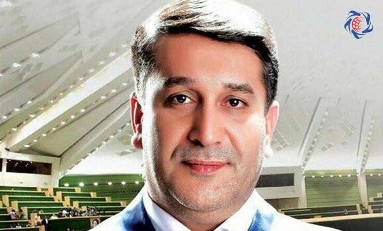محمد+عزیزی+نماینده+مجلس