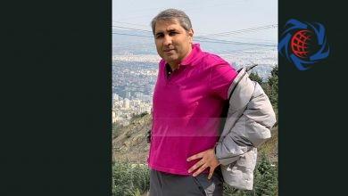 Photo of انتشار اولین عکس از دست راست اکبر طبری / مصطفی نیاز آذری فراری است