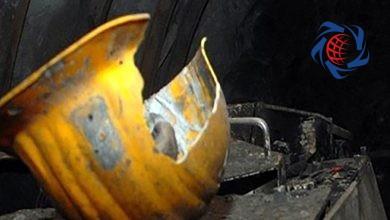 Photo of مرگ دلخراش معدنچی کرمانی درحادثهای دردناک