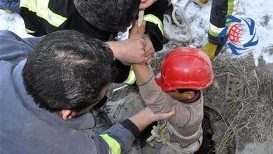 Photo of مرد اصفهانی از یک قدمی مرگ برگشت / در چاه 10 متری به او چه گذشت؟