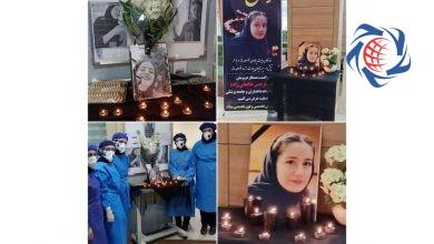 Photo of علت مرگ نرجس خانعلیزاده اعلام شد