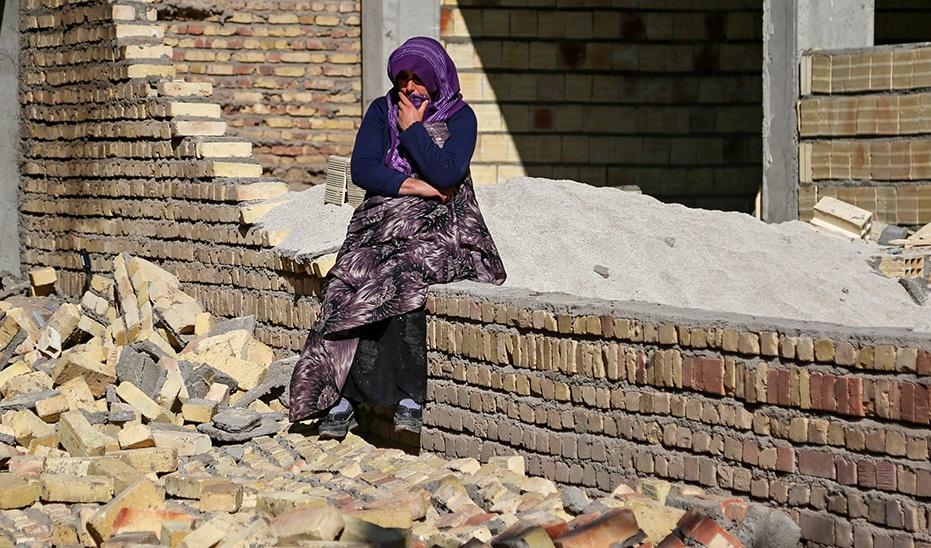 Photo of این مرد زلزله آذربایجان را 15 روز قبل پیش بینی کرده بود!