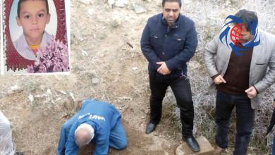 Photo of قتل فجیع پسر 11 ساله در مشهد توسط پیرمرد خبیث + عکس