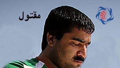 Photo of تیرباران شرور آدم ربای معروف در کوچه خندق مشهد +عکس