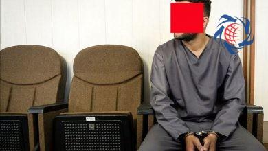 Photo of شکارچی دختران تهرانی دستگیر شد/او به 5 دختر تجاوز کرده بود