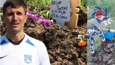 Photo of بازیکن فوتبال ترکیه ای پسرش را بخاطر کرونا به قتل رساند!