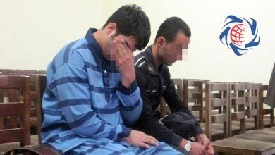 Photo of دزد خشن قبل از سرقت خانه ویلایی جوان تهرانی را کشت ! + عکس