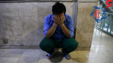 Photo of قتل عمه خانوم توسط اهریمن تهران +فیلم و جزییات تکاندهنده