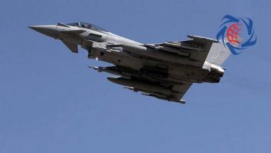 Photo of سقوط یک جنگنده در فلوریدای آمریکا / تولید این جنگنده متوقف شده بود