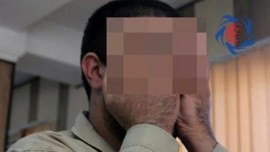 Photo of مردی که سر شهرداری را میلیاردی کلاه گذاشته بود بعد از 10 سال دستگیر شد