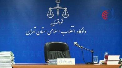 Photo of همدستان کرونا شنبه محاکمه می شوند!