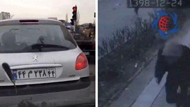 Photo of عوامل کلیپ بادمجان دستگیر شدند