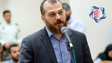 Photo of 10 سال زندان برای عمار صالحی آقازاده مسئول ارشد نظامی + عکس