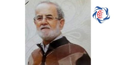 Photo of حجت انصاری درگذشت