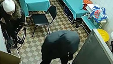 Photo of سرقت عجیب 3 سارق از یک مرکز پزشکی + فیلم