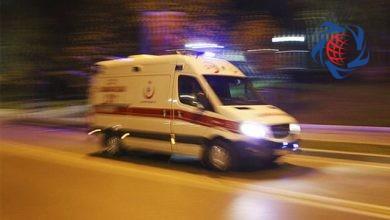 Photo of ماجرای حمله به آمبولانس در محمودآباد در روزهای کرونایی