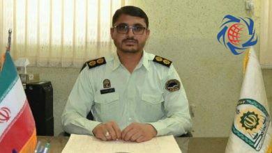 Photo of قاتل فراری در سیرجان غافلگیر شد