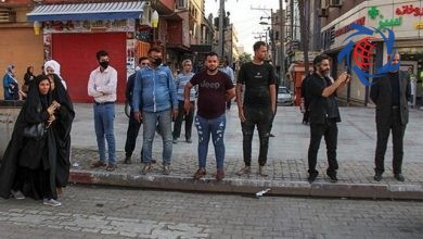 Photo of پشت پرده خبر دعوت مردم اهواز به تجمع توسط سپاه!