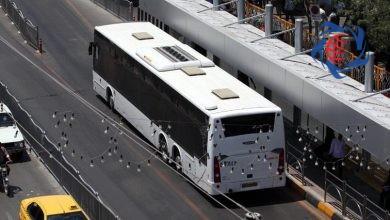 Photo of کرونا به سراغ رانندگان اتوبوس در تهران رفت!