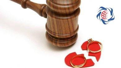 Photo of درخواست طلاق زوج عاشق پیشه در تهران/پیمان بدبین است!