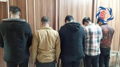 Photo of آدم ربایی 45 هزار دلاری در مشهد