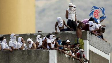 Photo of اینجا زندان ونزوئلاست / شورش مرگبار زندانیان با دست کم 17 کشته