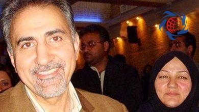 Photo of وکیل نجفی در مورد مهریه میترا استاد چه گفت؟