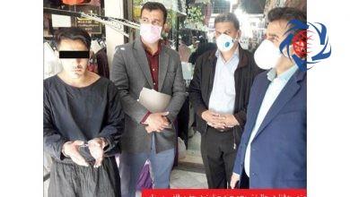 Photo of قتل فجیع بخاطر یک جمله در مشهد + عکس