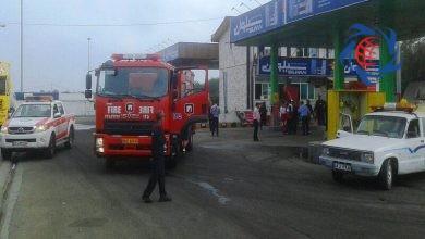 Photo of انفجار مرگبار پمپ گاز در قزوین