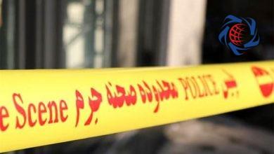 Photo of قتل در بازار آهن تهران