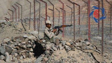 Photo of یک مرزبان هنگ مرزی در مریوان به شهادت رسید