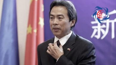 Photo of جزئیات مرگ مشکوک سفیر چین در سرزمینهای اشغالی