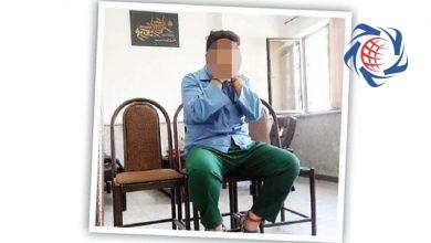 Photo of قتل همسر توسط مرد آشپز در تهران
